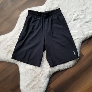 Boys active Reebok Shorts